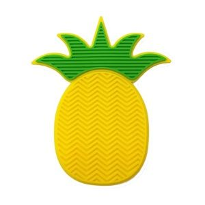 B2G2 Pineapple Silicone Makeup Brush Cleaner